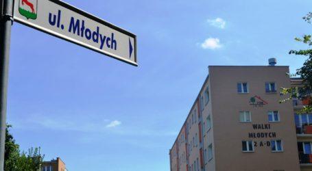 W Pile obowiązują już nowe nazwy ulic