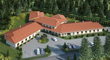 Ponad 5,5 mln złotych na budowę hospicjum w Pile