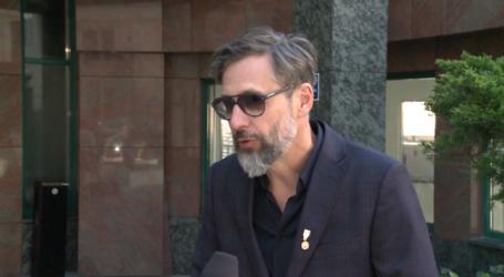 Szymon Majewski: Szykuję się na mundial, zawsze to przeżywam