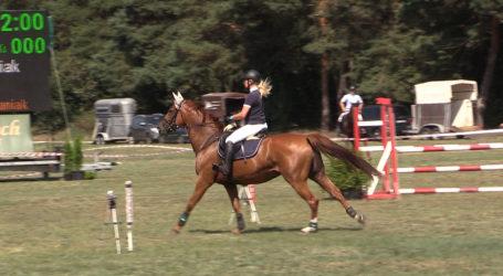 XVII Gala Jeździecka w Dziembówku