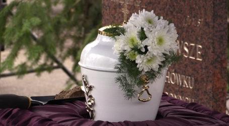 Pogrzeby dzieci utraconych w Pile i Wałczu