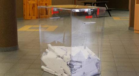 Wybory 2018. Głosowanie do godz. 21.00