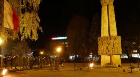 188.rocznica Powstania Listopadowego w Pile