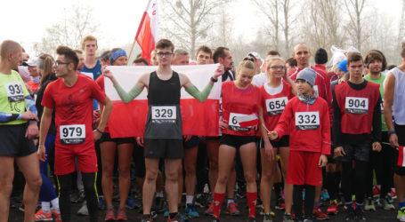 Hymn Polski na setki gardeł