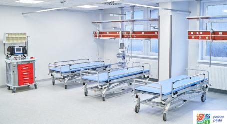 Wracają poradnie do pilskiego szpitala