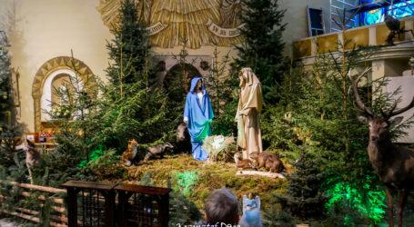 Pilskie szopki bożonarodzeniowe