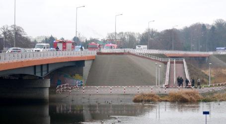 Akcja na Mostach Królewskich w Pile