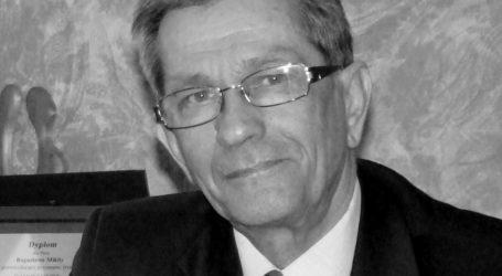 Nie żyje Bogusław Mikita – AKTUALIZACJA