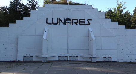Pierwsza w tym roku misja w bazie kosmicznej Lunares