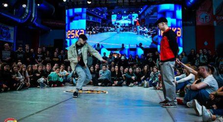 Światowy hip hop w Pile