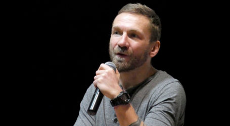 Przemysław Kossakowski – Spotkanie