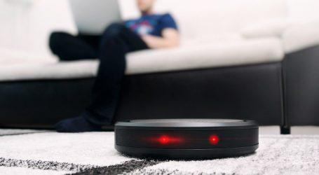 Odkurzacz automatyczny — czy sprawdzi się w każdym domu?