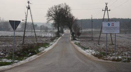 Remonty drogi Śmiłowo – Kaczory jeszcze w tym roku