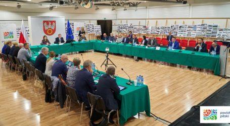 Powiat dołoży do remontu drogi Zawada-Piła ponad milion złotych