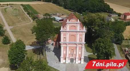 Kościół w Skrzatuszu będzie bazyliką mniejszą