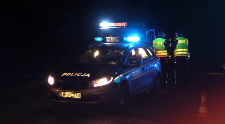 Policjanci pomogli zaginionemu grzybiarzowi
