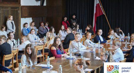 Olimpiada Ekologiczna Powiatu Pilskiego