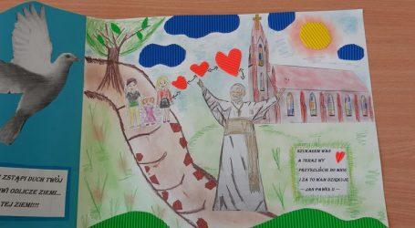 Św. Jan Paweł II  nauczycielem życia